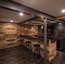 rustic basement bar ideas. Taverna Moderna-focus-zona-bar Rustic Basement Bar Ideas