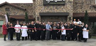 olive garden held its grand opening nov 19 at 6955 n grand parkway west