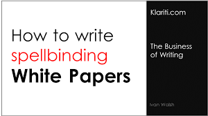 white papers how to write better titles