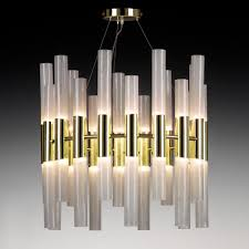 vintage chandelier crystal venetian glass led candels small