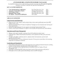 Warehouse Manager Resume Sample Warehouse Management Resumeample Templateamples Best Of Bank 58
