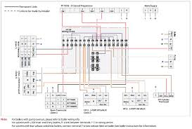 central heating wiring diagrams danfoss 3 spring return zone danfoss 3 spring return zone valves independant times