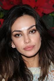 Madalina Ghenea - like a mix of Mila Kunis, Angelina Jolie and Megan Fox |  Mădălina diana ghenea, Hair beauty, Beauty