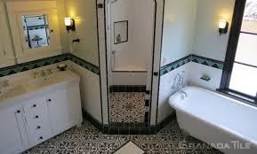 diy bathroom tile projects