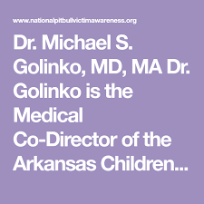 Dr Michael S Golinko Md Ma Dr Golinko Is The Medical Co