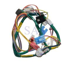 samsung washing machine wire harness type 3 4 kit dc93 00155e Engine Wiring Harness washing machine wire harness type 3 4 kit dc93 00155e