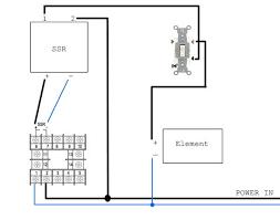 pid (temperature controller setup) electrical diy chatroom pid temperature controller wiring diagram at Temperature Controller Wiring Diagram