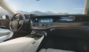 2018 lexus 460 ls. exellent 2018 2017 lexus ls  interior new intended 2018 lexus 460 ls