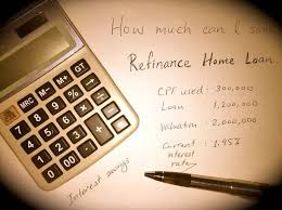 Loan Calculator Mortgage Refinance Refinance Your Mortgage Loan Why You Should Do It While You