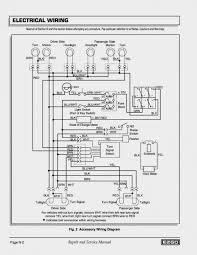 ez go electric golf cart wiring diagram 1995 ezgo all kind of ez go electric golf cart wiring diagram valid headlight