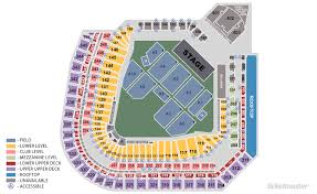 Proper Broomfield Event Center Seating Chart Ruth Eckerd