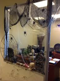 Halloween decorations for the office Haunted House Halloween Office Window Decorations 14 Festival Collections Halloween Office Window Decorations Festival Collections