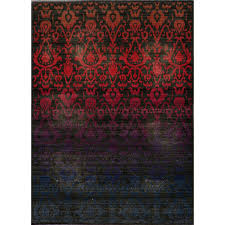 budget friendly overdyed rugs pertaining to over dyed designs architecture over dyed rugs