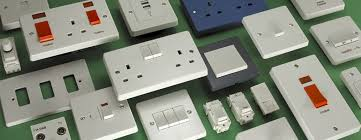 products crabtree wiring accessories
