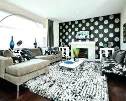 large plush area rugs white rug fluffy big