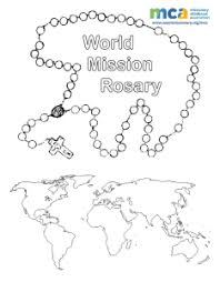 Small Picture World Mission Rosary