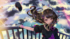 11+ Wallpaper Anime Full Hd 4k - Baka ...