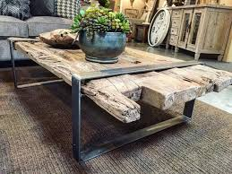 Great The Find Reno Rustic Industrial Coffee Table
