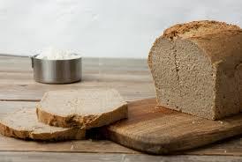 Resultat d'imatges de pan germiado para pan blanco