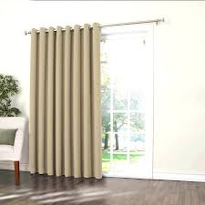 panel curtains for sliding glass doors sliding door curtains full size of thermal patio door curtains