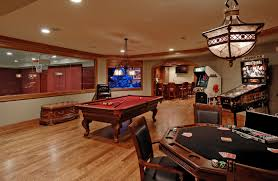 Home game room Video Game Luxurious Game Room Livinator Unique And Stylish Game Rooms To Inspire