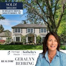 Geralyn Behring, Sales Associate at Heritage House Sotheby's Int'l Realty -  Home | Facebook