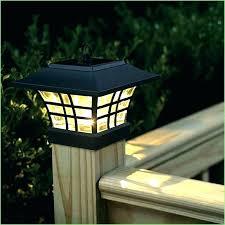 solar lamp post light exterior solar lights solar lights for lamp post solar powered outdoor lamp