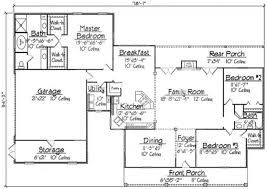 acadian style house plans. Floor Plan Acadian Style House Plans Home