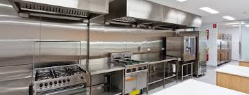 Improve Productivity In Commercial Kitchen With WorldClass - Commercial kitchen