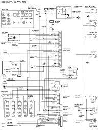 2000 buick park avenue radio wiring diagram vehiclepad 1998 repair guides wiring diagrams wiring diagrams autozone com