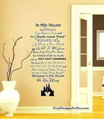 Wood Wall Art Quotes Mesmerizing Custom Wall Art Personalized Wall Decals Quotes Custom Wall Art
