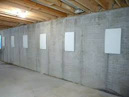ideas for basement walls finished wall covering exterior