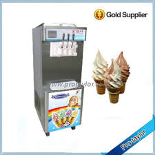 Ice Cream Vending Machine Manufacturers Gorgeous ICM48 China Soft Ice Cream Vending Machine Manufacturer Supplier
