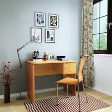 HomeTown Simply Engineered Wood Study Table. Wishlist