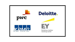 Will The Big Four Change Hiring Practices In The Coming Years