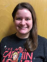 Mallory Meier, Pierre | SDEA - South Dakota Education Association