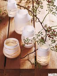 Decorating Jam Jars For Candles Acryl Spray Jam Jar Candle Decoration Ideas Crafts 85