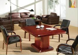 small table for office. Small Office Meeting Table, Modern Conference Table (HF-MH7062) For