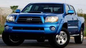 2018 Toyota Tacoma Diesel Review, specs and Release date : Car ...