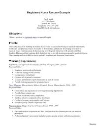 Lpn Resume Examples Extraordinary Lpn Nursing Resume Templates For Lpn Resume Skills 96