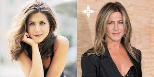 Strange how some of these women age like a fine wine and get prettier. 44 Photos That Prove Jennifer Aniston Has Barely Aged Over The Years