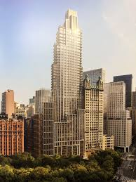25 Park Row Rises in the New Downtown | by Victoria Shtainer | Medium