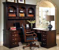 l shaped home office desk. Office L Shaped Desk Corner With Hutch Type . Home