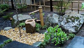 Cool Japanese Rock Garden Landscaping Ideas Fresh On Interior