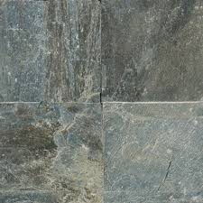msi gold green 12 in x 12 in honed quartzite floor and wall tile