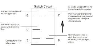 3 pin switch wiring diagram wiring diagrams mashups co 4 Prong Relay Wiring Diagram illuminated toggle switch wiring diagram on 13 jpg 4 pin relay wiring diagram
