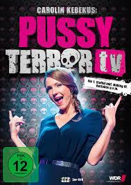 Carolin Kebekus Pussy Terror TV DVD DVD Forum.at