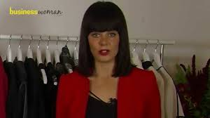 tips on how to dress for success by colette werden the 4 tips on how to dress for success by colette werden the business w tv