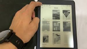 Review Likebook Mars| Máy Đọc Sách Tốt Nhất Cho Dân Văn Phòng
