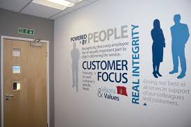 office wall pictures. Corporate Values Office Wall Word Cluster Vinyl Foil - (re) Pinned By Idea Concept Design . Pictures S
